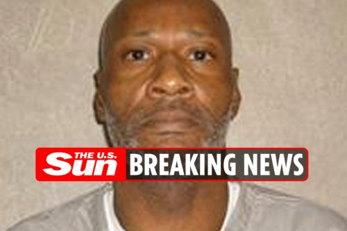 Death row inmate John Grant executed TODAY