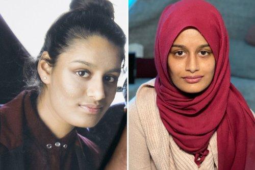 Shamima Begum 'wore ISIS badge on school uniform to recruit classmates'