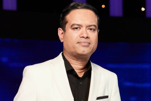 The Chase's Paul Sinha supported by fans after brave post about Parkinson's