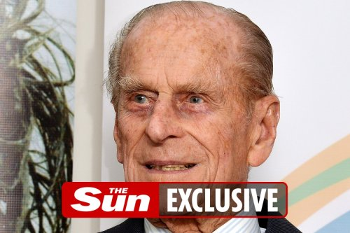 Peer calls for Prince Philip's will to be published over secrecy fears