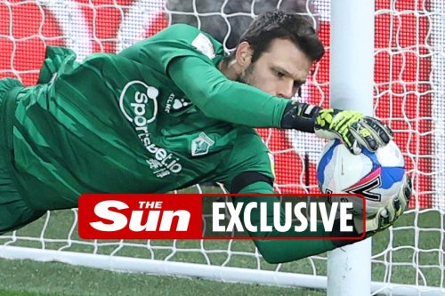 Watford refusing to sell Bachmann after Arsenal show interest in £15m keeper