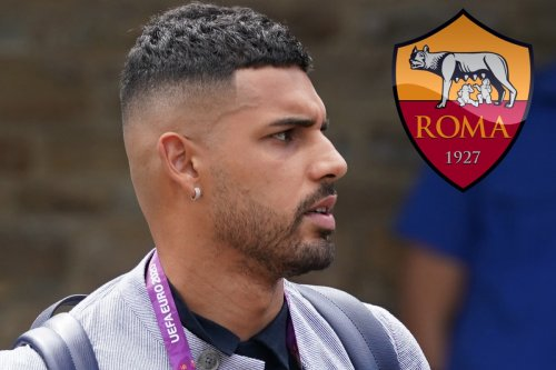 Chelsea star Emerson Palmieri wanted by Mourinho's Roma in summer transfer