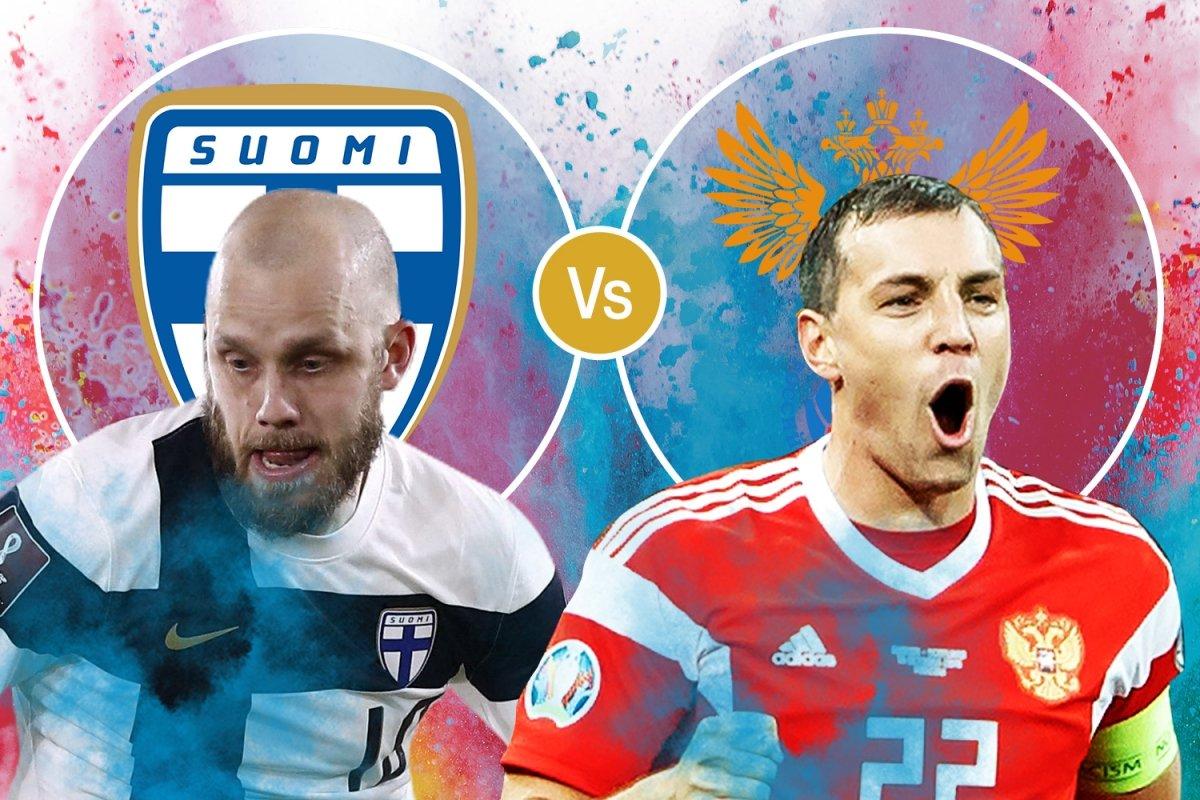 Finland vs Russia Full Match & Highlights 16 June 2021