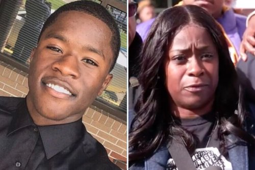Jelani Day mom disputes drowning death; demands same attention as Gabby Petito