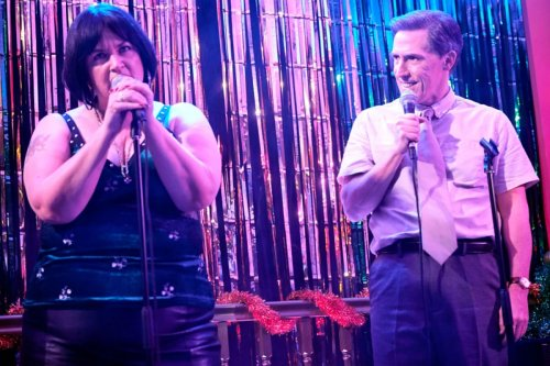 Gavin and Stacey Xmas special will not play Fairytale of New York lyric