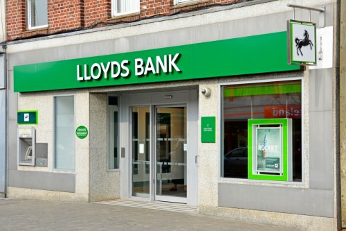 Lloyds customers will have to pay up to £28 for 'free' bank accounts from October or lose perks