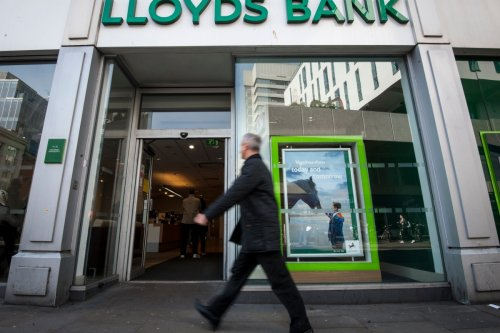 Lloyds Banking Group to close 44 Lloyds and Halifax branches - see the full list