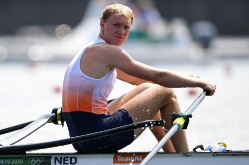 Dutch rowing team agree to isolate after three people test positive for Covid