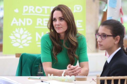Royal fans praise Kate Middleton's new hairdo as 'she's preparing to be Queen'