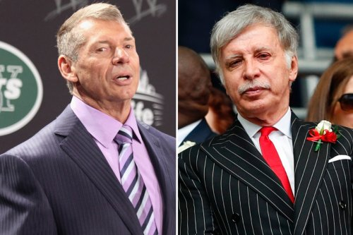 WWE boss Vince McMahon once BLASTED Arsenal owner Stan Kroenke over arena scheduling