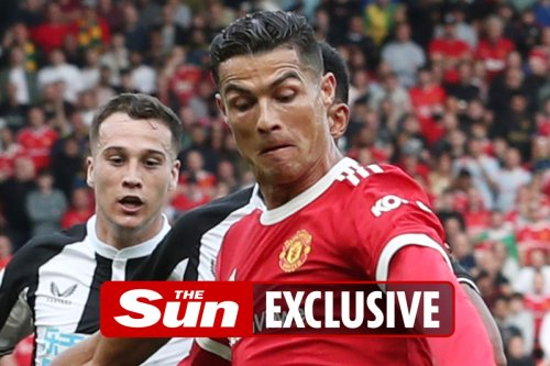 If I saw Ronaldo eating horse s*** before a match, I'd eat it too, says Deeney
