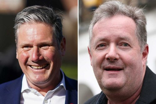 Starmer will try to salvage his leadership in tell-all chat with Piers Morgan