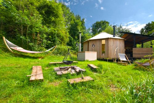 Best UK glamping breaks this summer in top locations from Kent to Cornwall