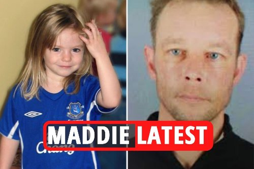 Maddie's body WON'T be found buried in Portuguese woods, cops insist