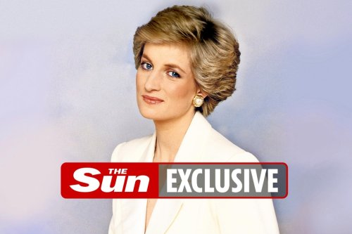 Princess Diana wanted Charles to leave her with the boys & hoped to find freedom
