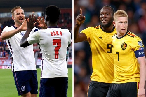 Euro 2020 tips: France to pip England, back Benzema goals and Lukaku top player