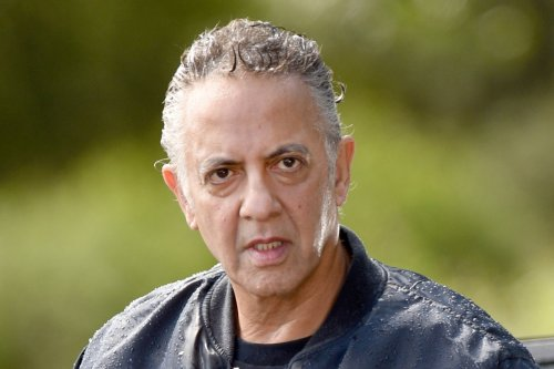 Coronation Street horror smash as Dev Alahan's car hit by Harvey Gaskell's prison van