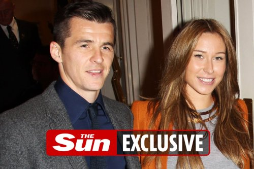 Joey Barton charged with attacking wife days before wedding anniversary