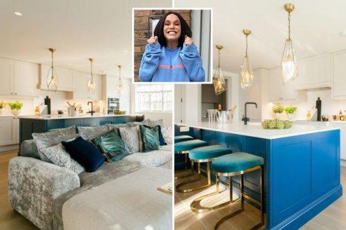 Inside Vicky Pattison's stunning new £1.5 million 'dream' house