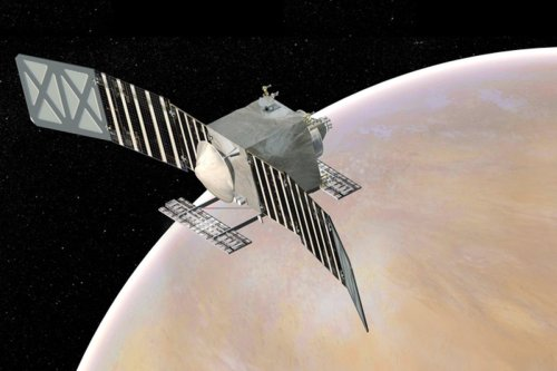Nasa's new Venus probes 'to reveal how life on Earth will end' in eerie mission
