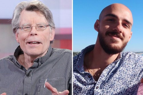 Stephen King weighs in on Gabby Petito murder & Brian Laundrie's mystery death