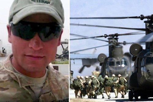 Interpreter, 30, who helped US soldiers in Afghanistan 'BEHEADED by Taliban'