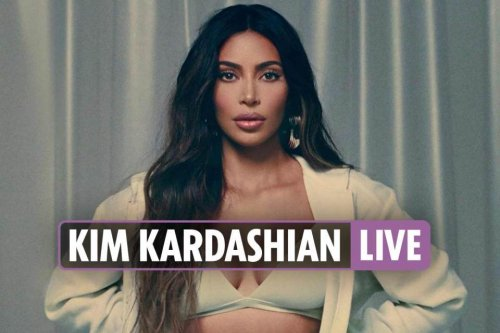 Kim K giving $500 to 1,000 to 'struggling' families after 'really hard year'
