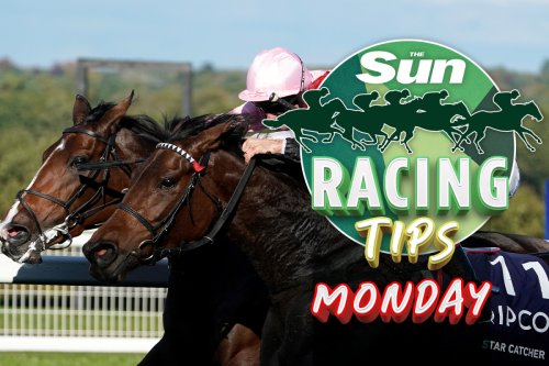 Racing tips TODAY: Templegate NAPS king of Brighton with red-hot runner