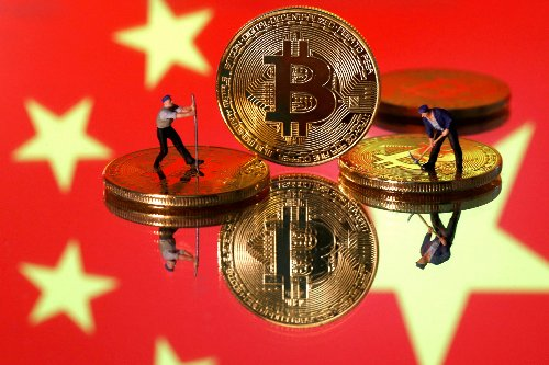 Bitcoin & Ethereum tumble again as China expands cryptocurrency crackdown