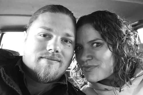 Alaskan Bush People star Noah Brown and wife Rhain are expecting second child