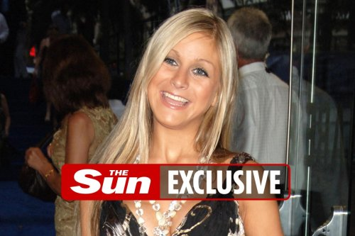 Big Brother's Nikki Grahame dreamed of becoming a mum, her will reveals