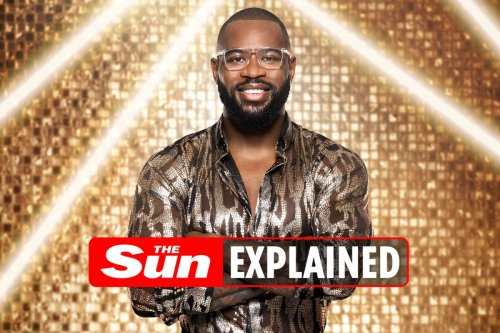 What to know about former rugby ace turned Strictly star Ugo Monye