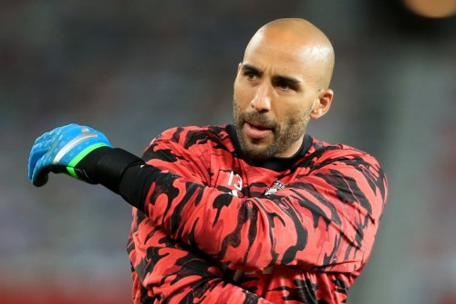 Man Utd set to hand Lee Grant new deal despite lack of games for club