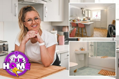 Being on furlough meant I nearly missed out buying my £229k first home