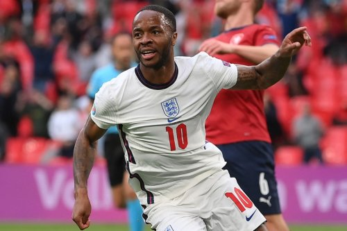 Sterling adamant England aren't afraid of France, Germany or Portugal in last-16
