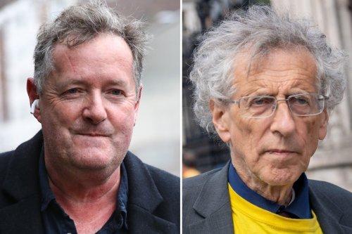 Piers praises prankster who filmed Corbyn's brother 'taking £10k in AZ bribe'
