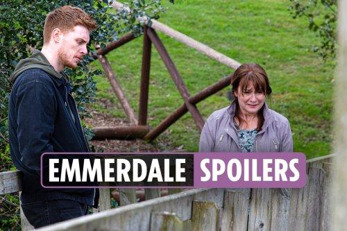 Emmerdale spoilers: Luke Posner's dark secret finally exposed by Ethan Anderson