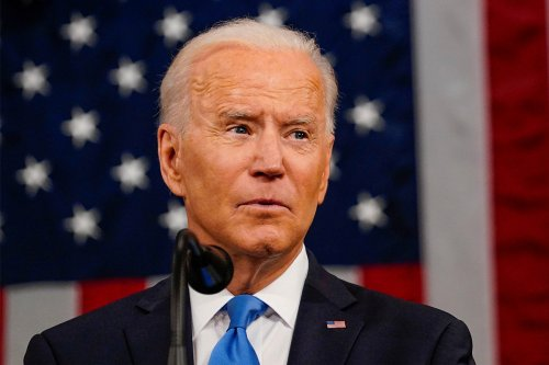 Updates and reaction after Biden's first address to Congress to set out agenda