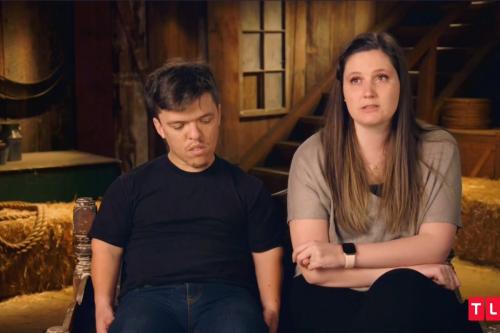 Little People fans 'heartbroken' as Tori breaks down in tears after miscarriage