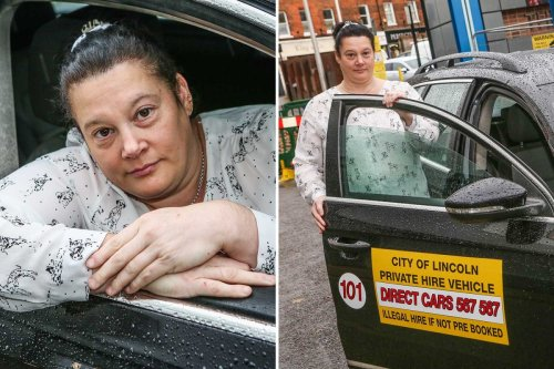 Cabbie, 45, takes FIVE drink-spiking victims to hospital in just a WEEK