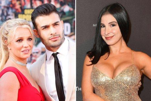 Britney Spears' fiancé Sam Asghari's ex responds to couple's shocking engagement