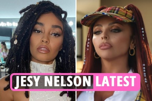 Shock as Little Mix 'SPLIT' after Jesy & Leigh-Anne's brutal blackfishing row