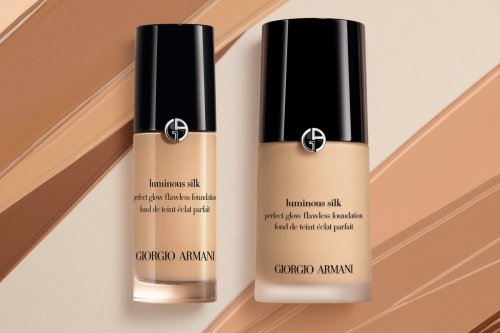 Giorgio Armani Luminous Silk review: is it worth the fuss?
