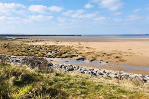 Mystery as body of young woman washes up on Cumbrian beach