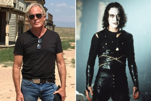 Staffer who 'gave Alec gun' worked on sequel to The Crow where star was shot