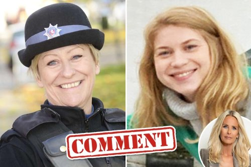 There were protests for Sarah Everard... but what about PCSO Julia James?