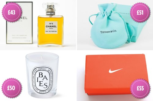 How old packaging from perfume & fashion brands could make you a small fortune