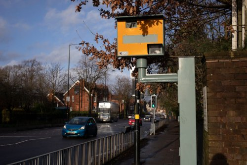 Cops could fork out £2m in refunds after speed camera wrongly booked 19k cars