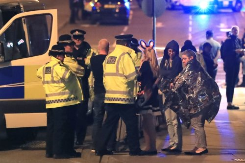 Man arrested for terror offences over Manchester bombing is released on bail