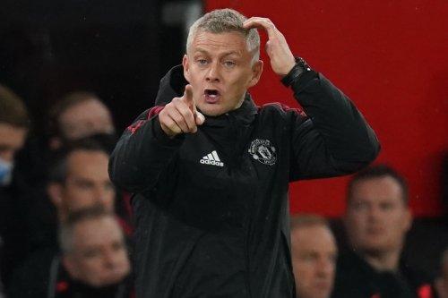 What Solskjaer told Man Utd flops in dressing room following Liverpool battering